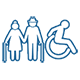 age handicap picto